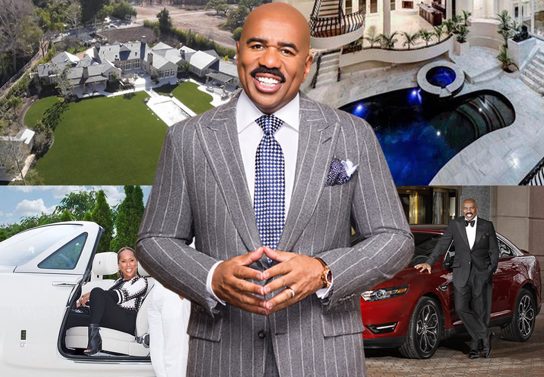12 Celebrities & Their Outrageous Net Worth You Won't ...